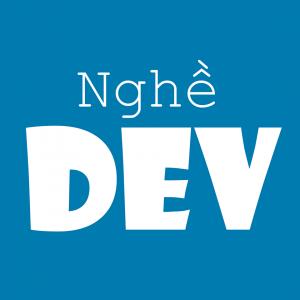 Nghe Dev Tech Blog